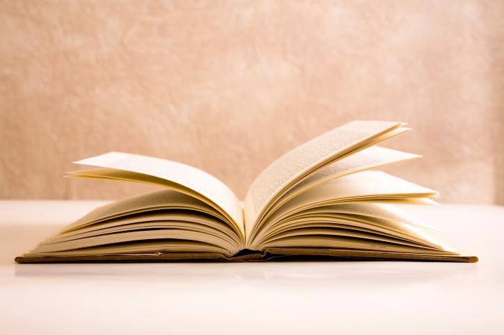 2015: A year in books