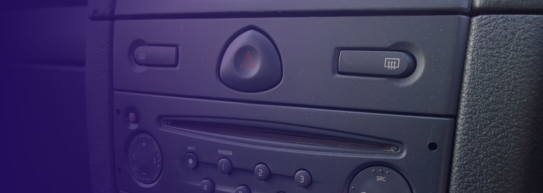 Does my car stereo hate me? | Matt Pucci |