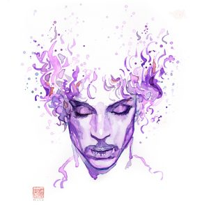 Dearly beloved David Mack Prince