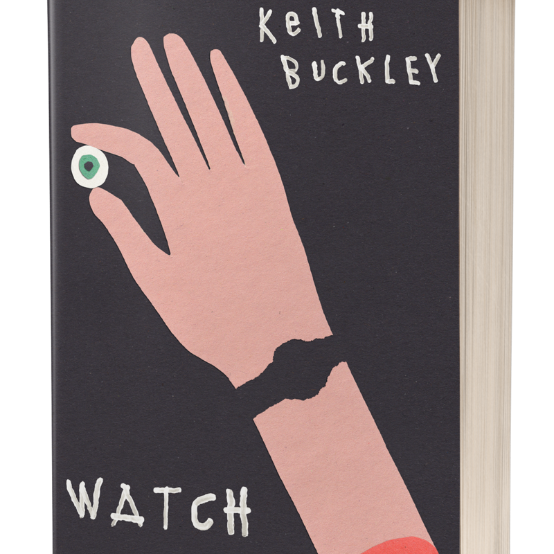 Book Review: Watch, by Keith Buckley